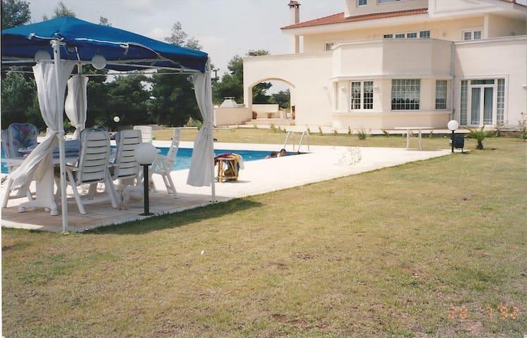 Your dream house in Athens - Attica - Villa