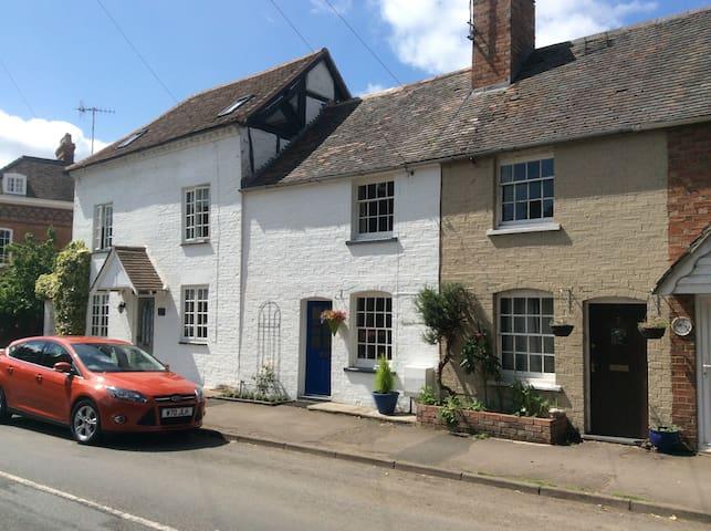 Character Cottage in Fladbury - Fladbury, Pershore - Casa