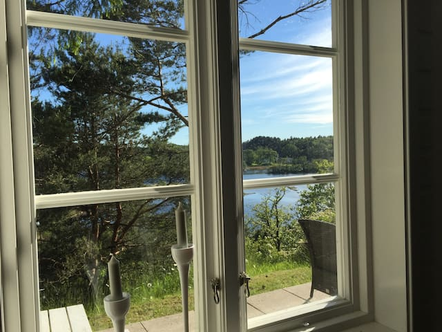 Great summer vacation at Hisøy - Arendal - Departamento