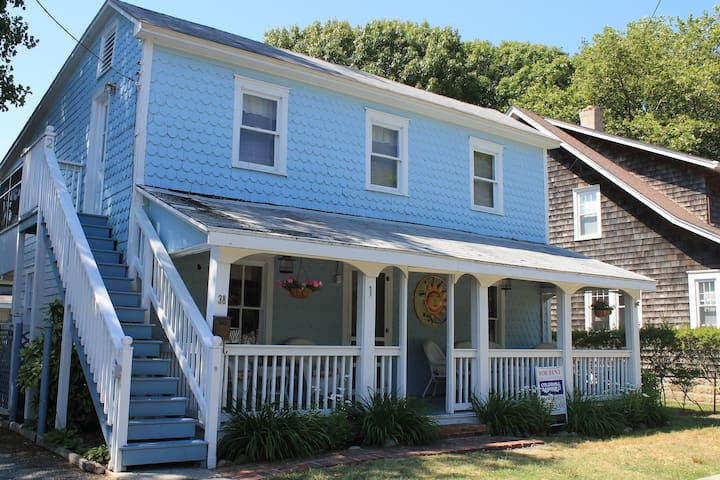Driftwood Cottages 2 - Rehoboth Beach - Pis