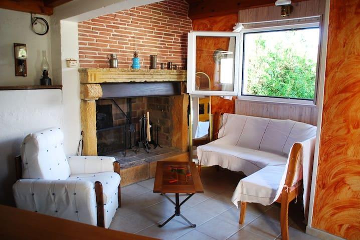 chambre d'hôtes jainon - Bessenay