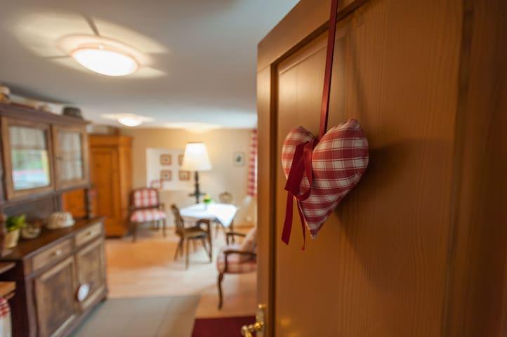 Loft rouge - Kurtzenhouse - Bed & Breakfast
