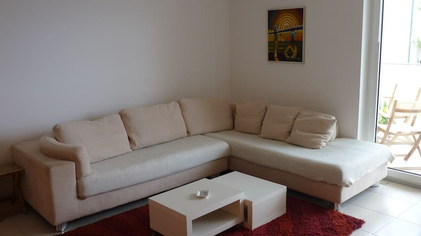 Charming flat near Zrće beach for 4 - Novalja