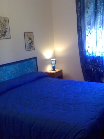 Camera blu - Tre Fontane - Bed & Breakfast