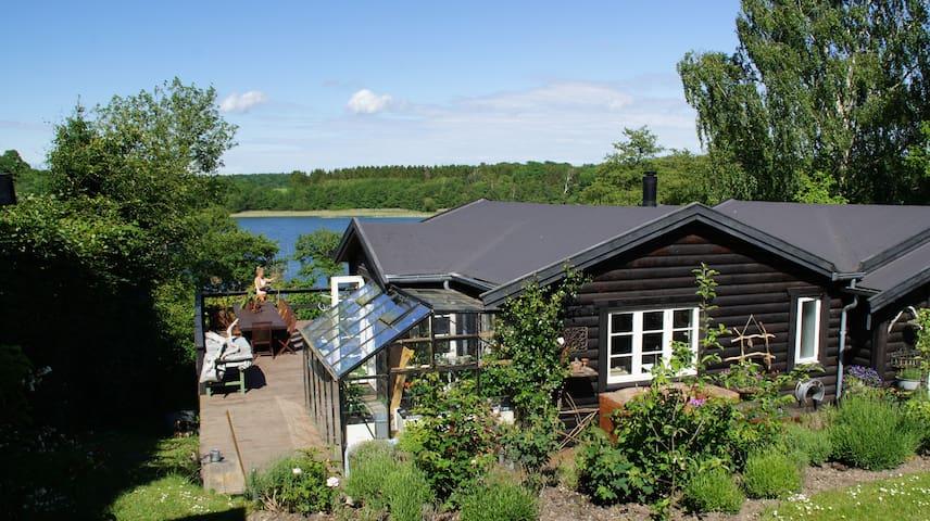 Great location near Copenhagen - Slangerup - Haus
