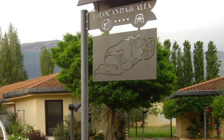 Locanda di Alia B&B - Castrovillari - 家庭式旅館
