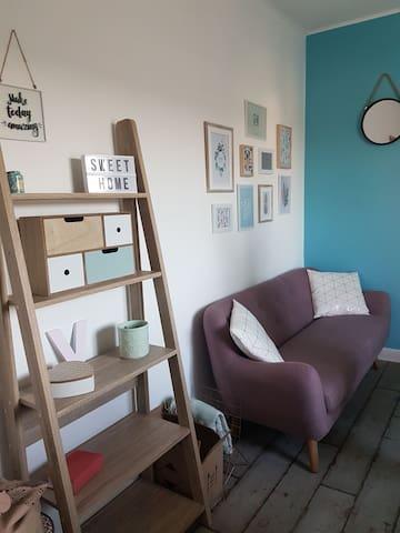 Appartement chantilly - Chantilly - Lägenhet