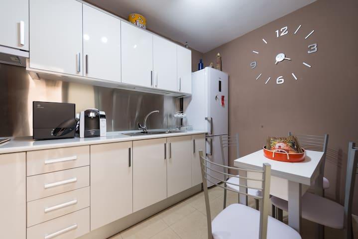 New and cozy apartment in Telde - Telde - Apartmen