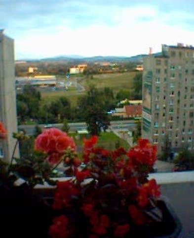Apartament w Wałbrzychu dolnyśląsk - Walbrzych - Daire