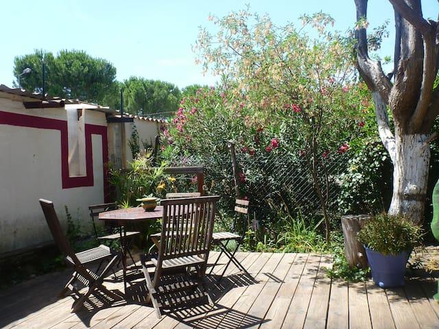 Appartement entre ville et nature ! - Saint-Jean-de-Védas