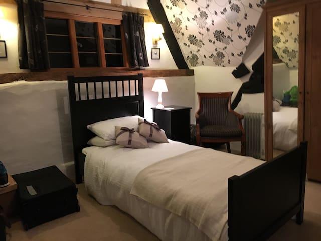 Single room - Wolverhampton