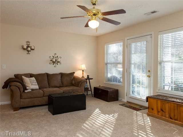 Fantastic Greensboro Condo 2BR/2BA! - Greensboro - Apartmen