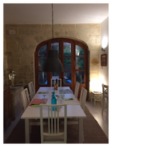 Private double room with own bathroom and balcony - Ir-Rabat - Adosado