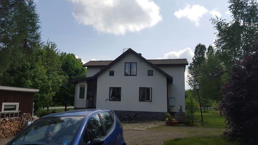 Zimmervermietung Ryd - Tingsryd SV - Casa