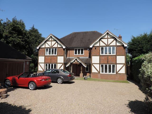 Major part of idyllic home - Buckinghamshire - Hus
