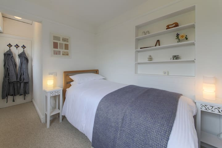 The Retreat, Padstow- B&B - Padstow - Casa
