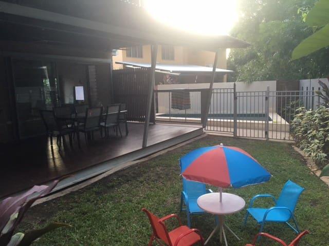 Luxury accomodation - Parap - Lägenhet