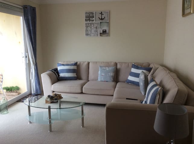 Shells - Sidmouth - Apartment