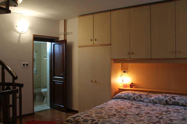 Casa Vacanze a Pinzano - Pinzano Al Tagliamento