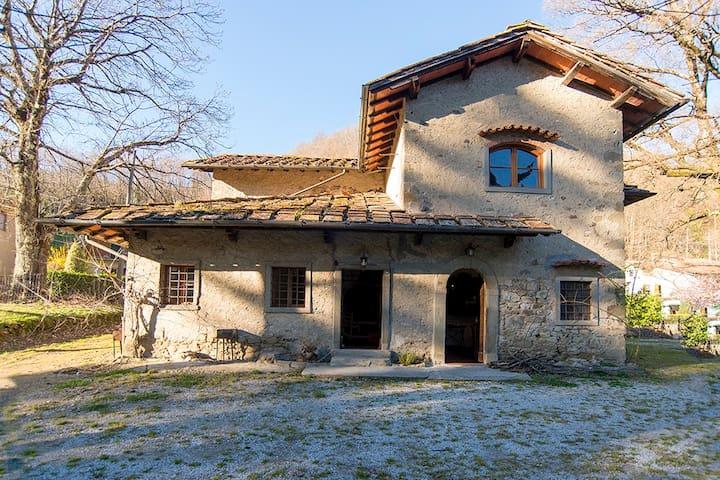 farm Santichiesoli - San Marcello Pistoiese - Casa