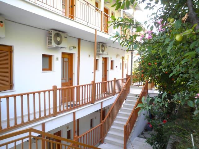 KOSTAS STUDIOS - Lefkada - Apartamento