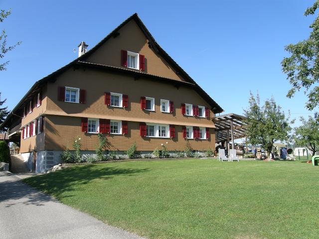 Gruppenhaus auf dem Bauernhof - Rothenburg - Huis