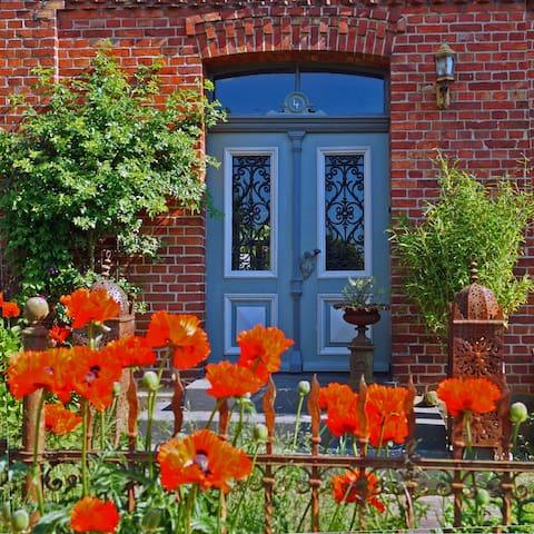 Villa Wipfelberg - Thomasburg - 公寓