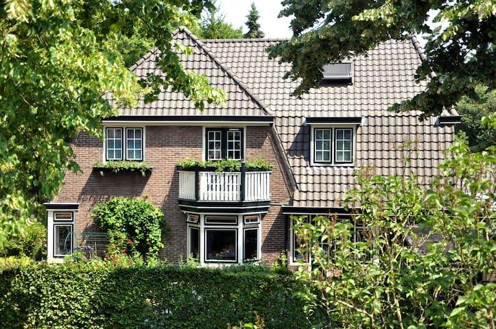 Vakantiewoning Utrechtse Heuvelrug - Driebergen-Rijsenburg - 別荘