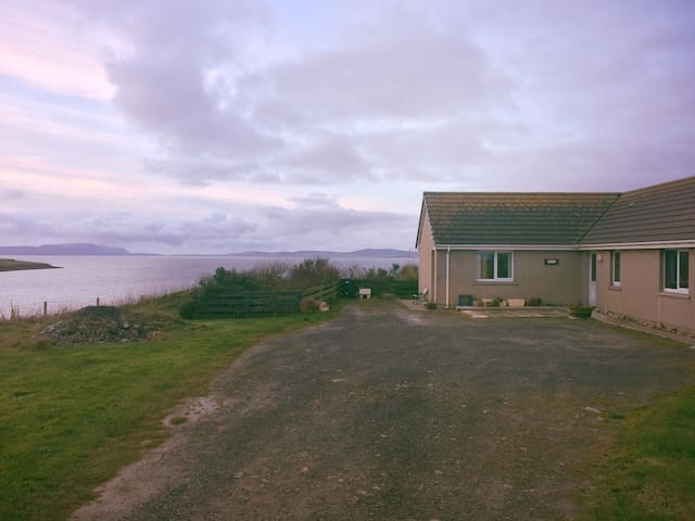 Entire home in Burray, Orkney - Orkney - Ev