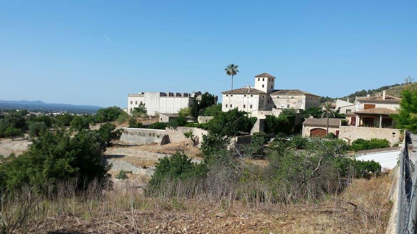 Mallorcan Charm - Biniamar