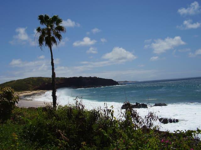 1211 Kepuhi Beach&Truck for $160 per Night - Maunaloa