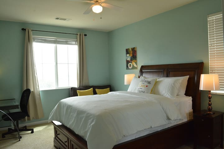 Great guest room for you - Rancho Cucamonga