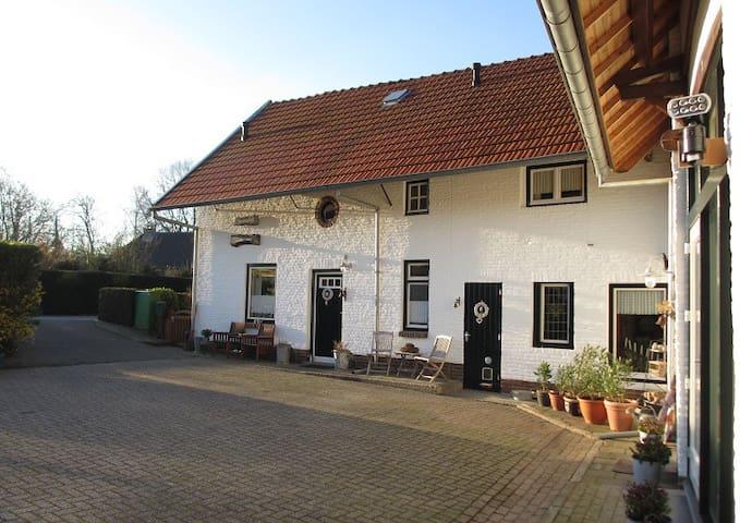 Craubekerhof - Klimmen - Casa