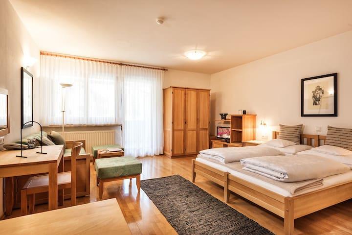 Landaus Fux - Vezzano - Service appartement
