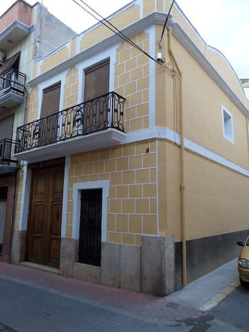 Casa Riscas en Cheste - Cheste - House