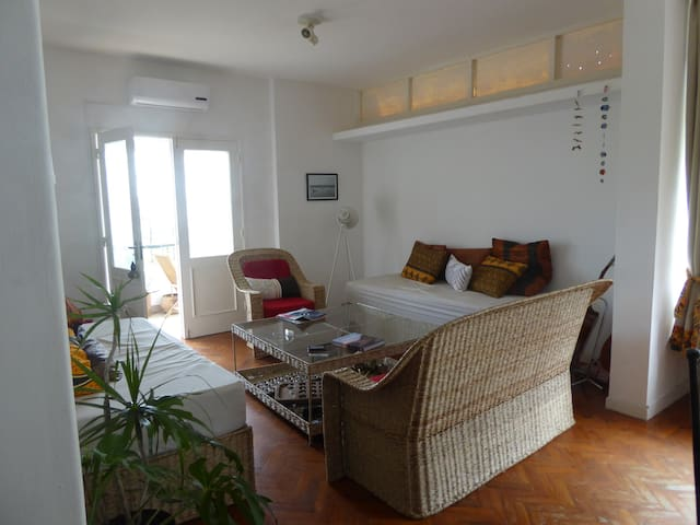 Room to rent in quiet place - Maputo - Appartement