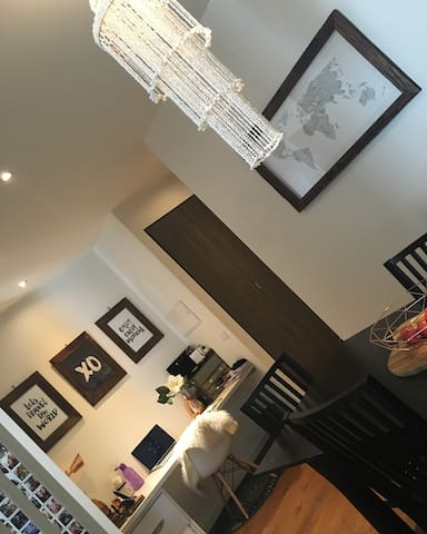 Tranquil Balinese Style Home - Mordialloc - Appartement