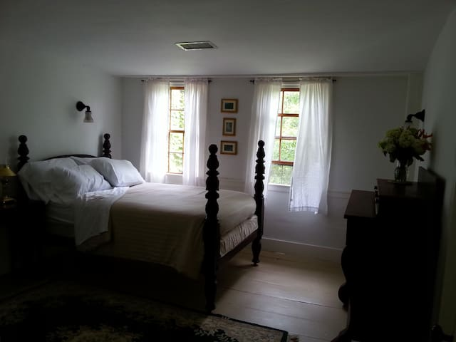 Sunset Hill...The Grant Room. - Woodstock - Penzion (B&B)