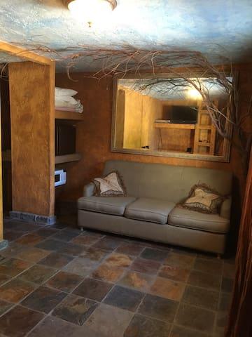Zion & Bryce One Bedroom Suite - Orderville - Otros