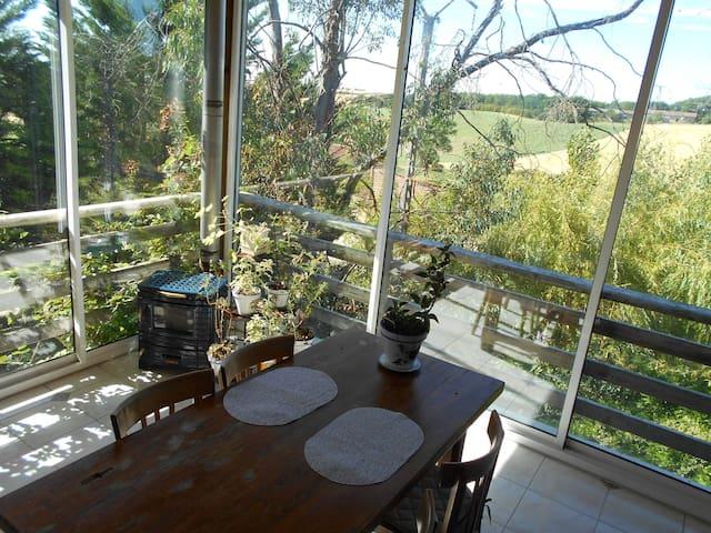 Chez Isabelle - Auterive - Rumah