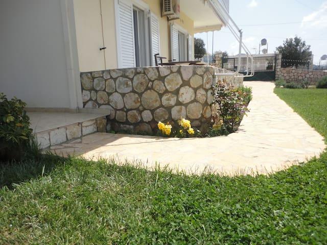 Holiday apartment in Ksamil Albania - Sarandë District