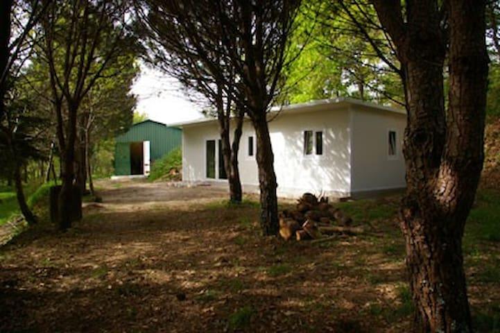 GONDAR STUDIO - THE WHITE HOUSE - Vila Nova de Cerveira Municipality - Casa