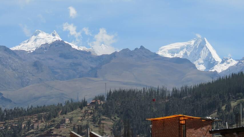 ALPA-K B&B - Huaraz
