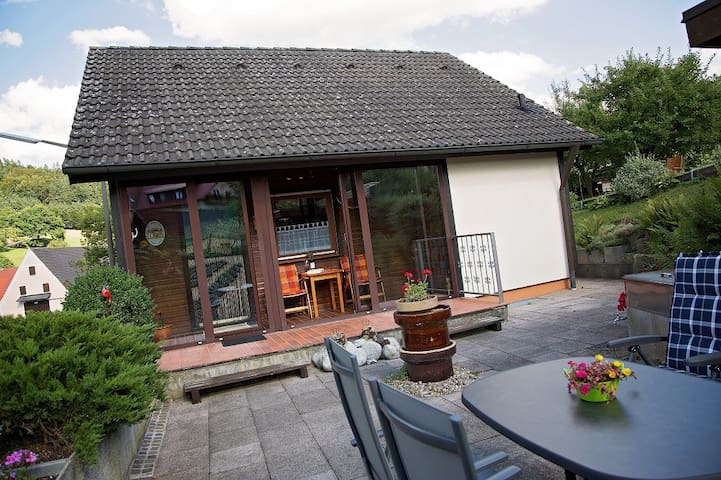 Ferienhaus Frankenalb - Engelthal