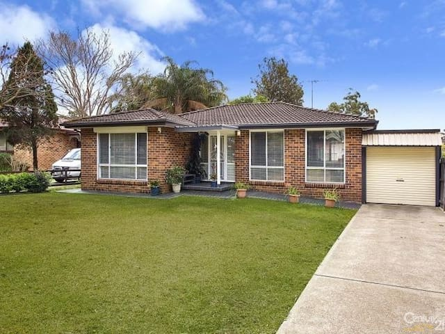 The Comfort Of Home In Quakers Hill - Quakers Hill - Huis