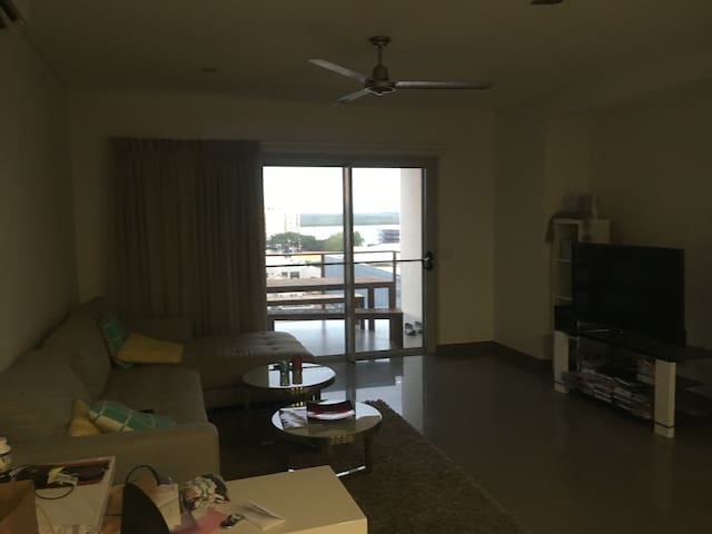 Short term rent/cheap/great location - Darwin City - Apartment