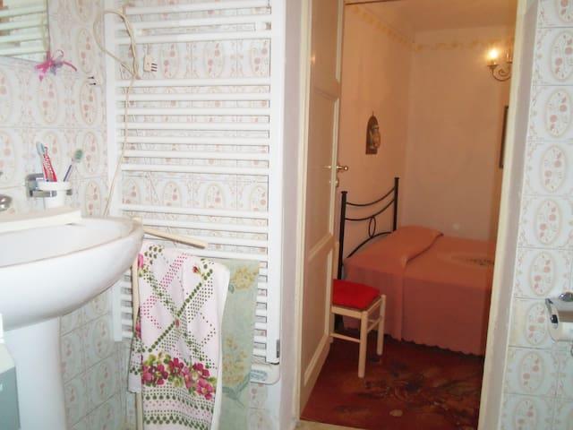 Accogliente Appartamento in Centro Storico - Montecarlo - Appartement