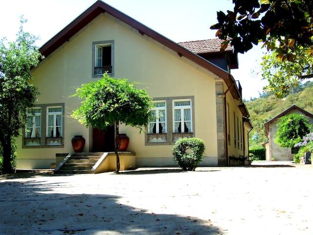 Casa Valdemar - Felgueiras - Alpstuga