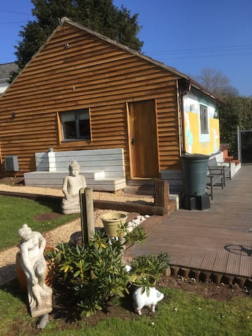 Perfect country hideaway near town - Monmouth  - Maison