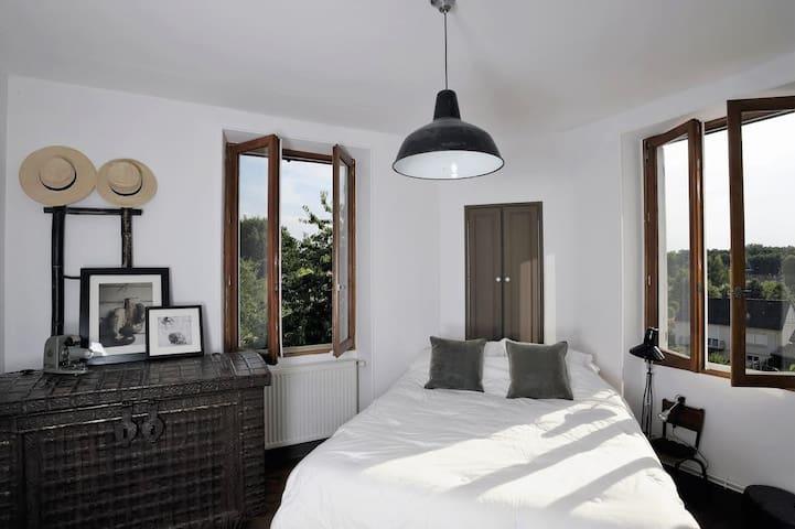 Nice home 3rooms near Chantilly - Gouvieux - Rumah